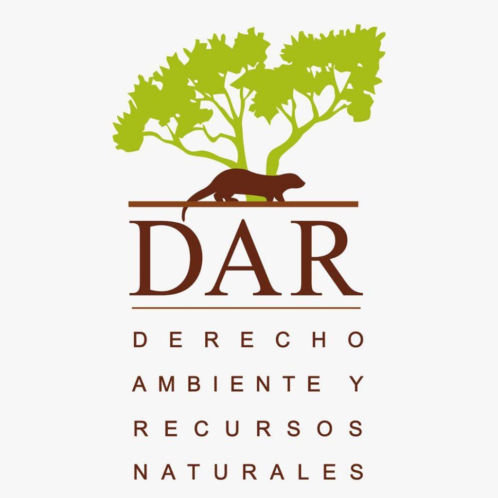 Logo de Derecho Ambiental y Recursos Naturales